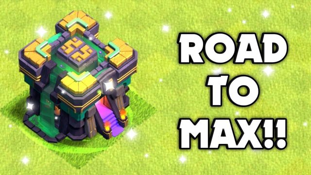 TH14 ROAD TO MAX   !! Clash Of Clans #COCLIVE
