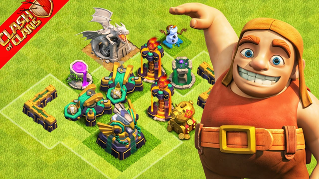 We are UNSTOPABLE ! Clash of Clans.............Coc