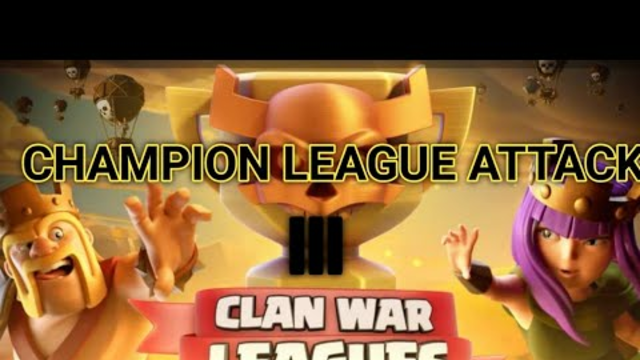 CWL | CHAMPION LEAGUE ATTACK | TH14 ATTACK | CLASH OF CLANS | CLASH WITH NOOBS | COC