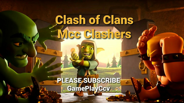 Clash of Clans Ep. 07 TH6 | Farming of base - [ 22:14sec ]