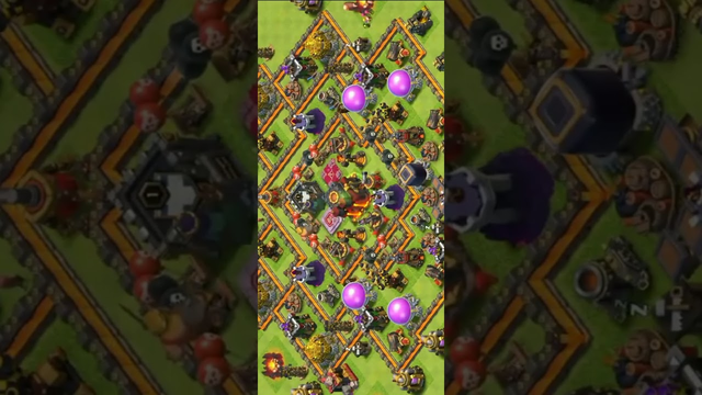 Clash of clans game trailer (My channel uploading coming soon)