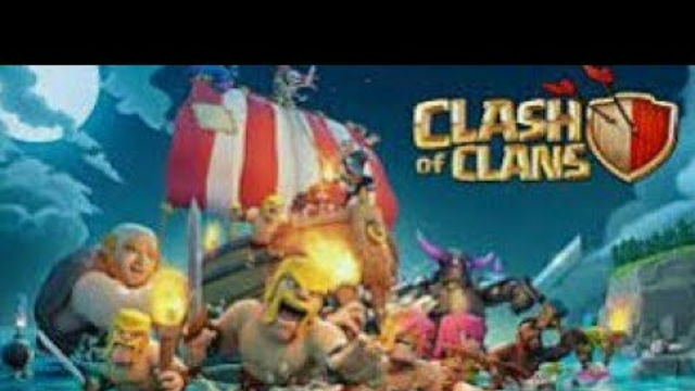 [hindi] Town hall 11 attacks-[LIVE-]Clash of Clans