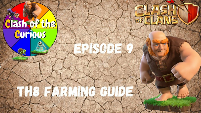 4 Best Farming Armies for Town Hall 8 | Clash of the Curious Episode 9 | Clash of Clans Free2Play