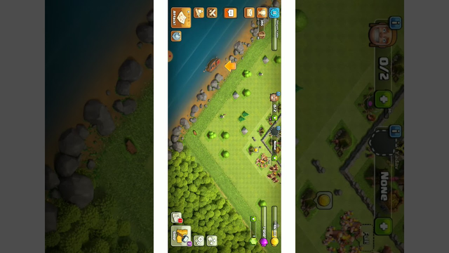 Reaches Town hall 4 This I'd was for Sale Free Clash of clans Satyam the Gamer Move Song By Raftar