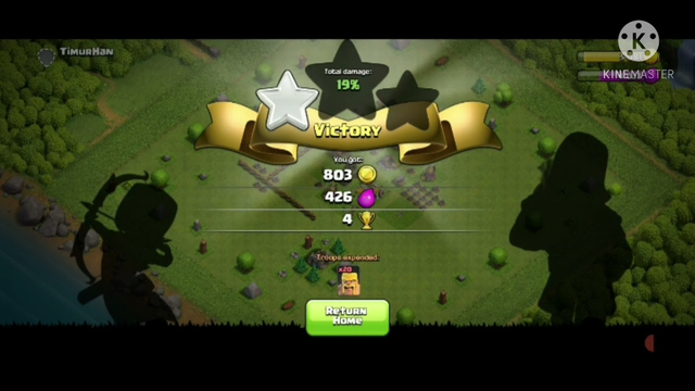 HOW TO PLAY CLASH OF CLANS FOR BEGINNERS LEVEL-5  TH3