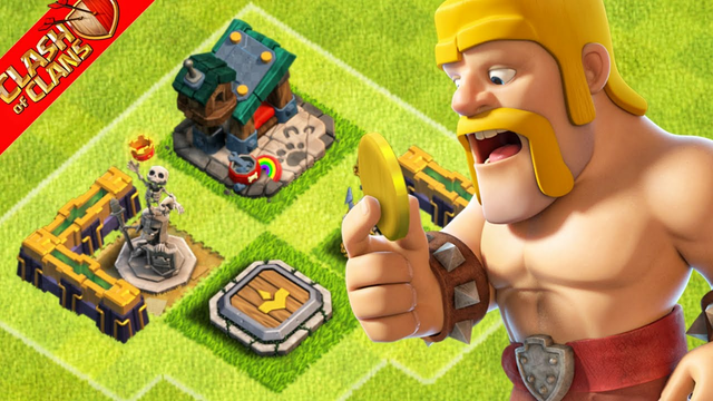 Upgrades are Heating ! Clash of Clans..........Coc