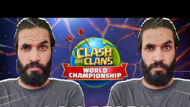 World Championship is Here-Clash Of Clans-Coc