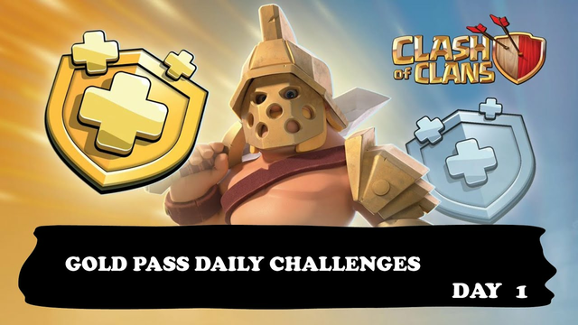 Gold Pass Challenge 1/5 | Th11 Th12 Th13 & Th14 | Clash of Clans
