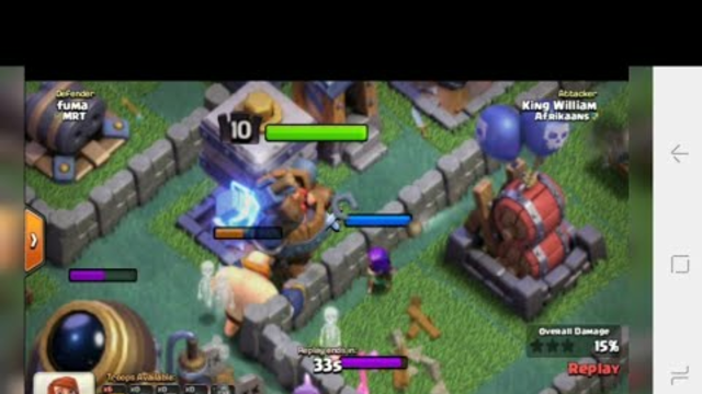 Wait? What?|Clash of Clans funny moments| ep #3