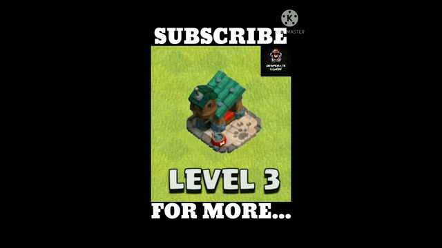 PET HOUSE 1-MAX UPGRADE || CLASH OF CLANS#shorts