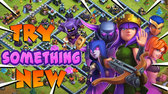 COC LIVE!! COC LIVE!! A Clan Everyone was waiting for....Wanna play with me?? join me-Clash Of Clans