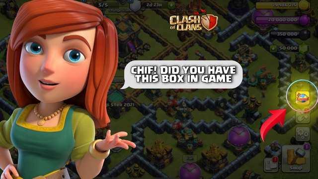 New Update Explained in Clash of Clans | World Championship Registration in game Process