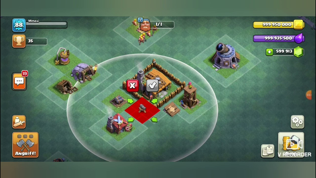 Let,s Play Clash of Clans #1