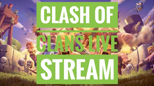 Let's visit your base | Clash of Clans Stream | Road to 500