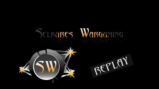 WEE replay 34 [ENG] Clash of the Clans round 4 (part2of2)