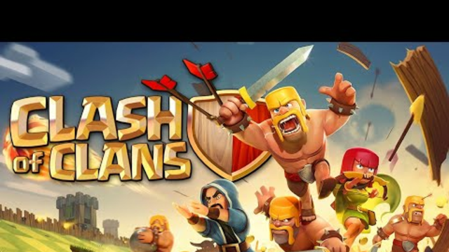 Clash of clans || 100% attack in clash of clans || with simple trick ||