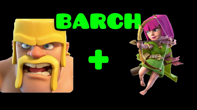BARCH STILL WORKS IN TH6!!!   Clash Of Clans