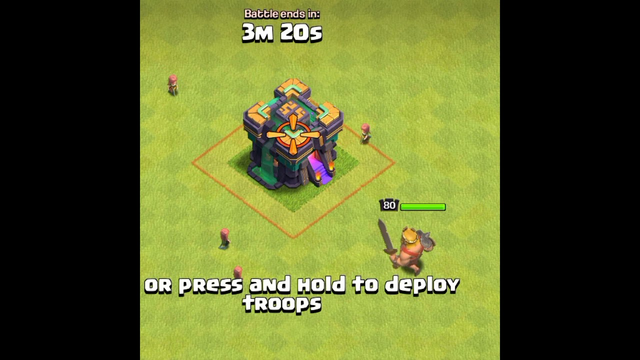 Barbarian King vs TH14    clash of clans