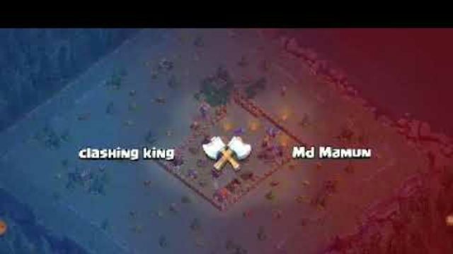 clan war leauge attack and builder base loot clash of clans road to town hall 8 el 2