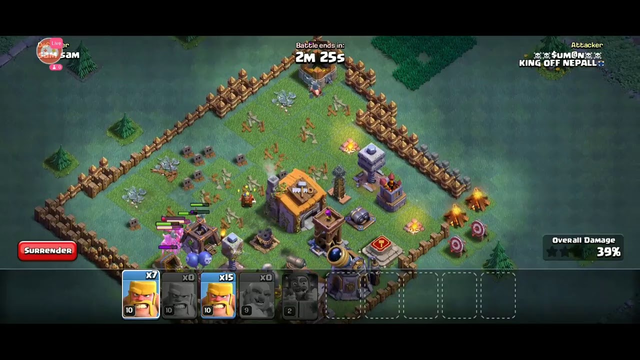 Watch me stream Clash of Clans. let visit your base .100subscribe goal legend pushing with th9