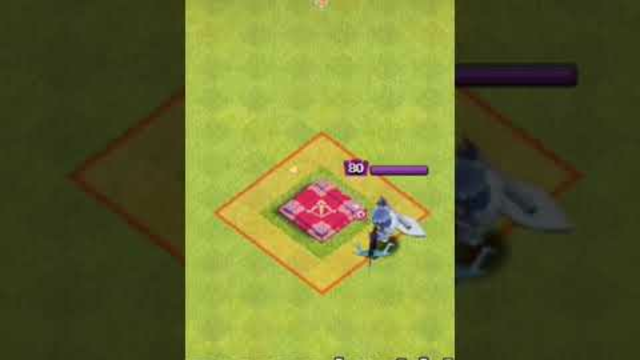 Fight king queen coc | clash of clans | #shorts
