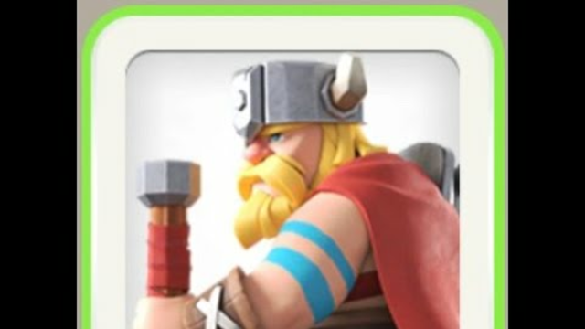 Fierce King Skin Animation | Barbarian King | Clash of Clans (No Commentary)