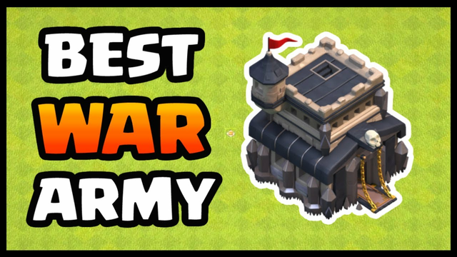 BEST TH9 WAR STRATEGY IN 2021 (Clash of Clans)