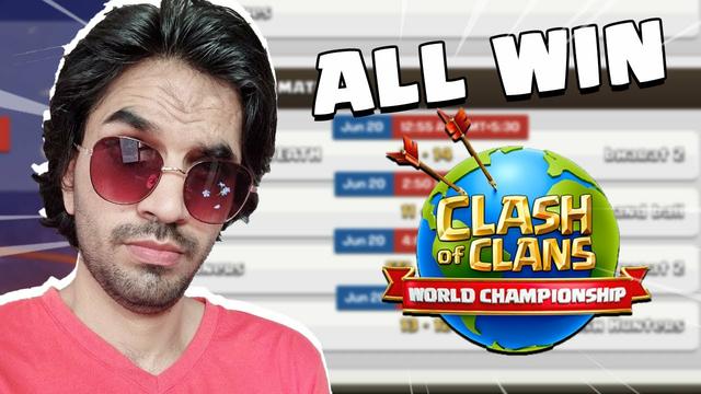 World Championship 2021 Vs PAPA Mogambo | Clash Of Clans |COC