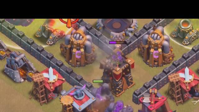 9 Lustige Clash of Clans Momente :)