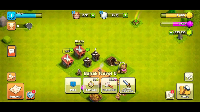 Clash of Clans (EP1)