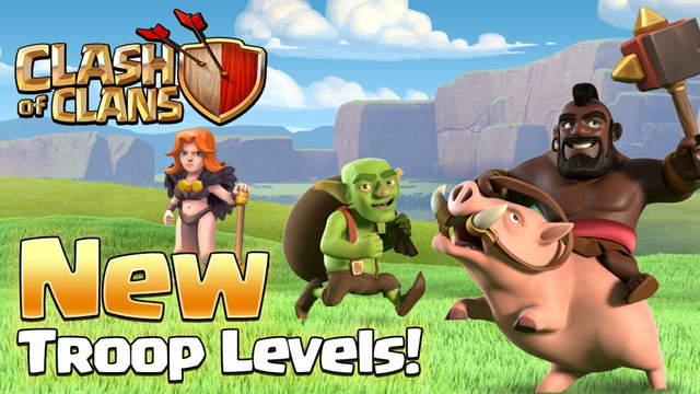 Live War Clash Of Clans Road To Champoin