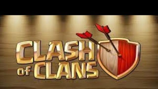Clash of clans 3