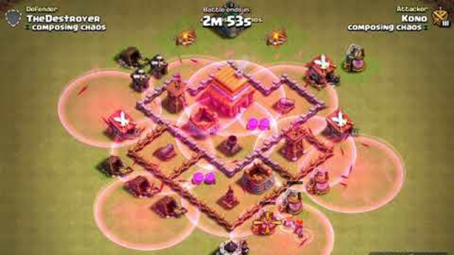 The Fastest Attack In Clash of Clans History!!