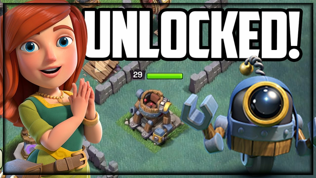 WE HAVE A WINNER! Race to 6 Builders in Clash of Clans!