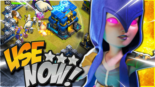 Effortless 3 Stars! Easiest TH12 Attack Strategy You Will Ever Learn (Clash of Clans)