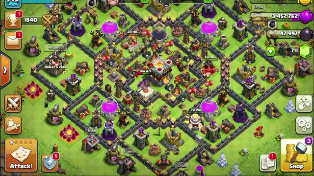 Clash of Clans - Gameplay Walkthrough Part 1 | Goblins Loot Attack | Coc 2021