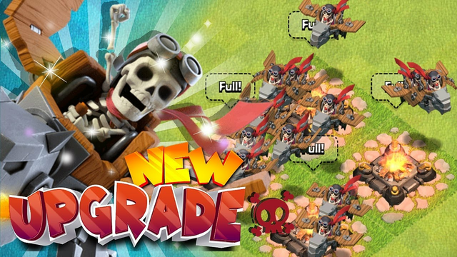NEW DRAGON RIDERS Upgrades and MORE!!| Clash Of Clans |