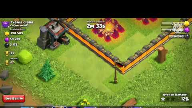 Clash of clans archer queen ability slow fast very fast