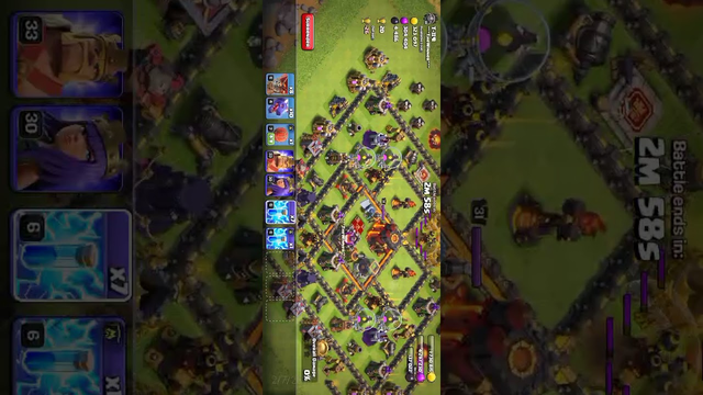 Clash of clans videos