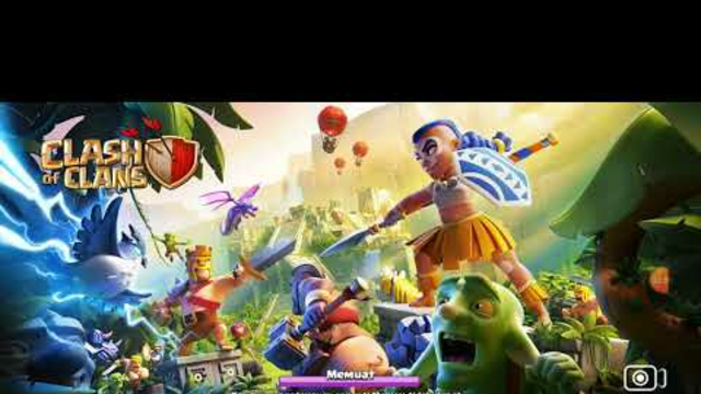 Clash Of Clans The New Gameplay For New Town hall 1 - 3