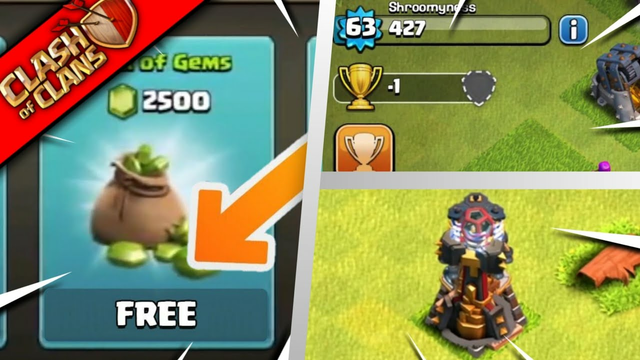 6 BEST Clash of Clans Glitches of ALL TIME!   Hilarious Glitches Clash Of Clans