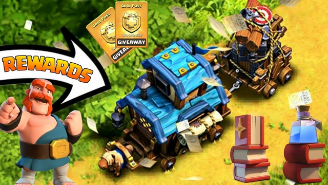 Upcoming JULY CLAN GAMES REWARDS it's Time To Promote Your Clan in Clash of Clans - Coc