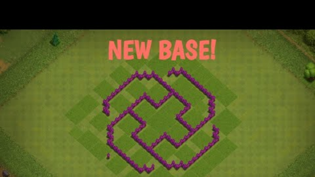 NEW BASE FOR TH6 AGAIN!! - BuildBase TH6 #2   Clash Of Clans Indonesia