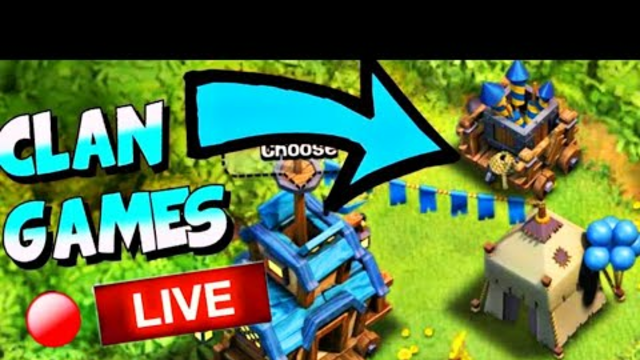 War-1 Clash of Clans live streaming   let's visit your base and clan games   GamerDrag   Road to 400