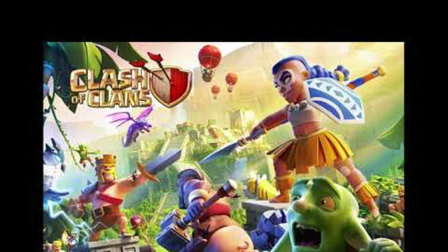 Join My Clan, VE Clashers! (Yes, I Started Playing Clash of Clans Again)