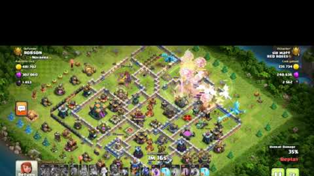 How to use dragon riders clash of clans