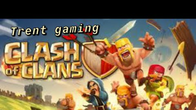 Clash of Clans TH10 part 12