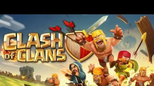 Mini Live De Clash of Clans