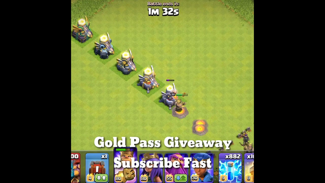 Barbarian King Vs All Level Eagle Artillery   Can bk destroy them   Clash Of Clans