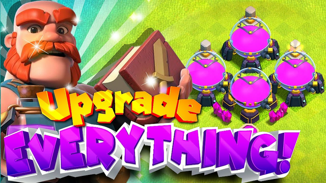 Journey to MAX th14 Farming tips! | Clash Of Clans | can we make it?
